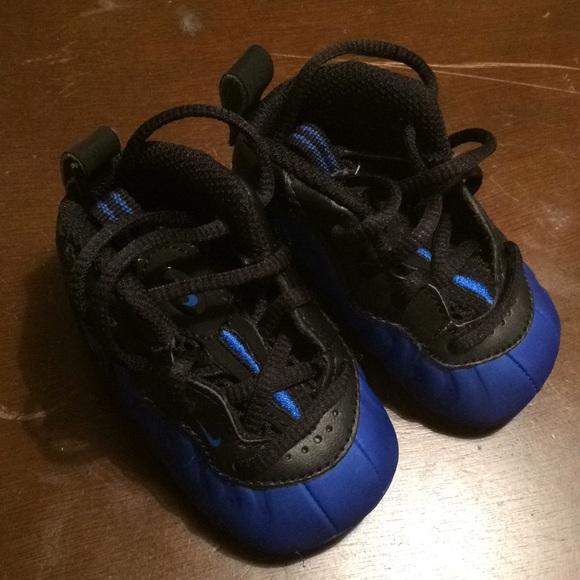 Soft Bottom Infant Sneakers   Poshmark